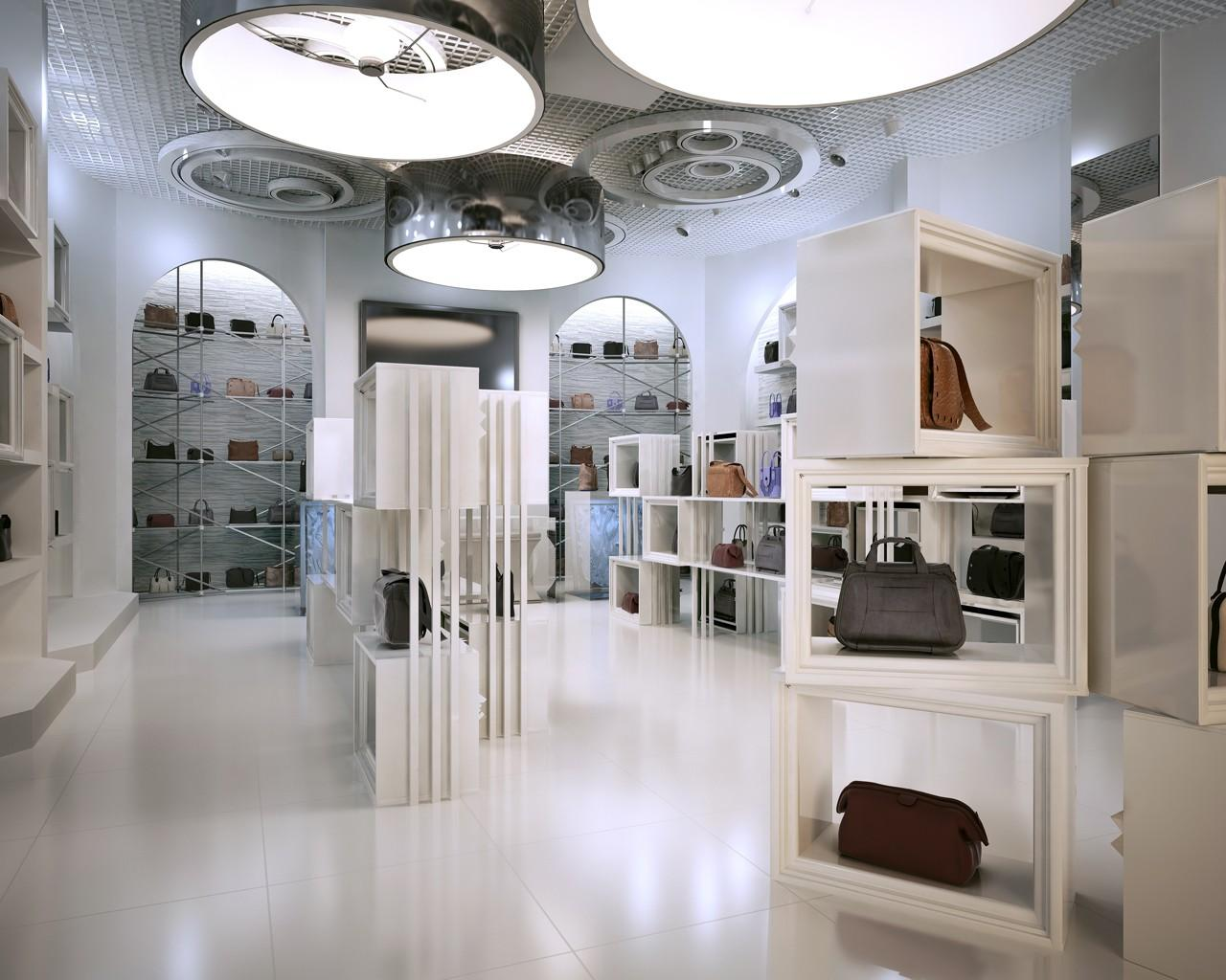 How to Boost Retail Sales with Attractive Store Designs
