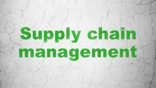 Retail forecasting and inventory inaccuracy and supply chain management