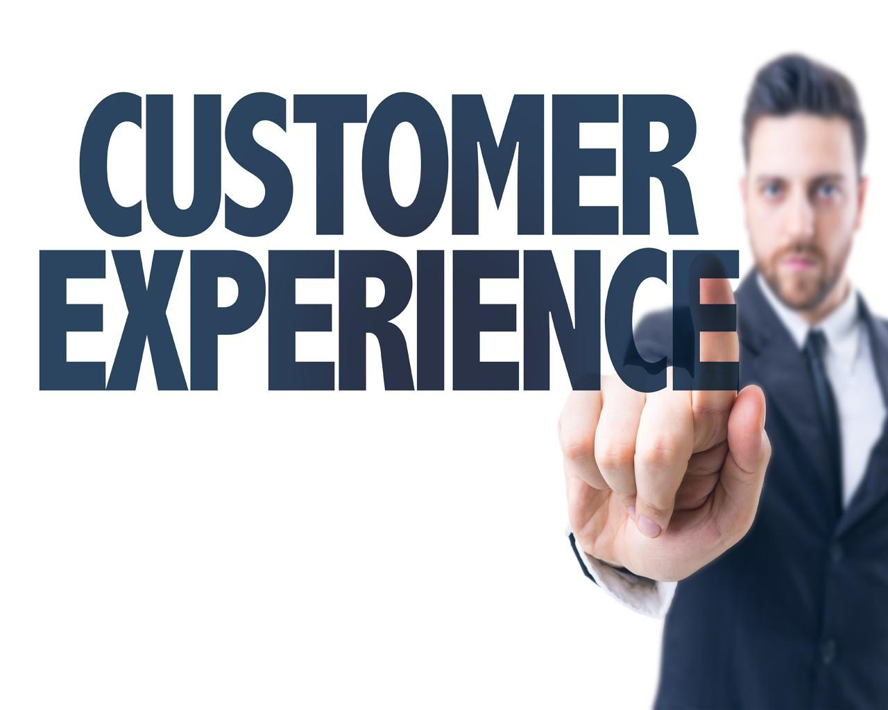 Delivering Exceptional Customer Experience