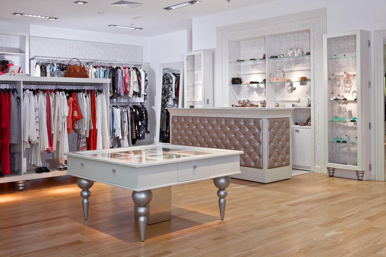 How to Choose the Right Materials for Store Design
